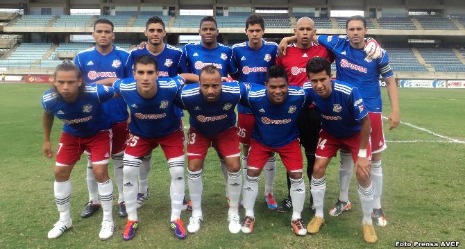 Resultado de imagem para Atlético Venezuela Club de Fútbol